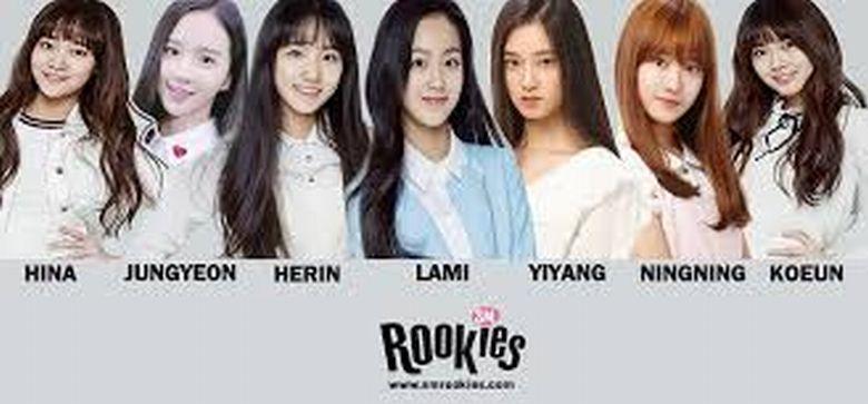 SMNGG2020(ルーキーズ)デビューメンバーをまとめ!韓国の反応や売れないと言われる理由は? | mio-channel